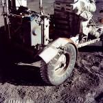 Apollo 17: os astronautas comprovaram que fita adesiva é um equipamento mandatório na exploração espacial