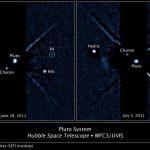 Hubble descobre que Plutão tem 4 luas!
