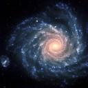 A grande galáxia espiral NGC 1232 capturada pelo VLT do ESO