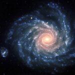 NGC 1232 – grande galáxia espiral revelada pelo VLT