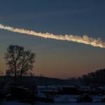 ESA informa sobre asteroide que explodiu nos céus da Rússia em 15 de fevereiro de 2013