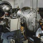 17 de junho de 1997 – Nas entranhas do maior complexo de equipamentos óticos já construído