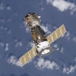 30 de março de 2006 – Missão Centenário: um chapéu brasileiro na ISS