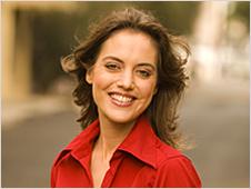 Amy Mainzer é cientista líder que trabalha na missão WISE da NASA. Amy coordena o time que desenvolve as habilidades do WISE na caça de asteróides e objetos obscuros até agora não detectados. Ela, como WISE Deputy Project Scientist, atua na missão WISE para garantir que os objetivos científicos do programa sejam alcançados. Clique na imagem para saber mais sobre Amy, no seu blog.