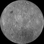 LRO mostra o lado oculto da Lua como nunca antes visto!
