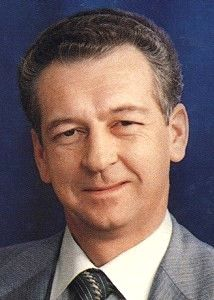 Vitali Ivanovich Sevastyanov