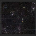 ESO revela detalhes da Grande Nuvem de Magalhães