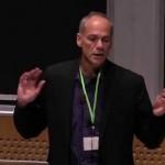 TED: Marcelo Gleiser dá palestra sobre a Origem da Vida