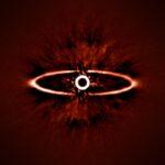 Primeiras observações do SPHERE – o dispositivo que fotografa exoplanetas