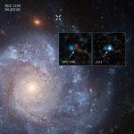 Astrônomos usam Hubble para estudar os restos de uma supernova incomum, uma estrela zumbi