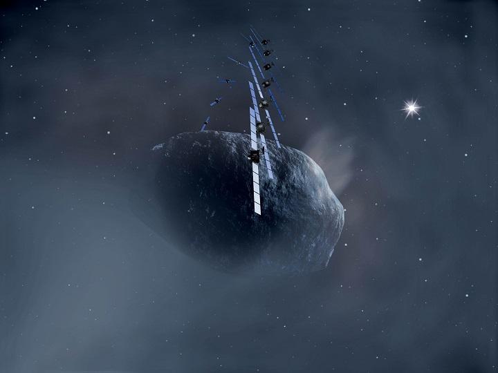 http://www.esa.int/spaceinimages/Images/2002/11/Rosetta_orbiting_Comet_67P_Churyumov-Gerasimenko