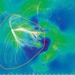 Nosso novo endereço cósmico: a Via Láctea pertence ao superaglomerado Laniakea