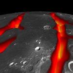 Missão GRAIL da NASA revela as origens do Oceano das Tempestades na Lua [Oceanus Procellarum]