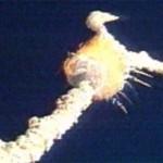 09 de março de 1986 – Localização dos escombros da Challenger