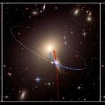 Inédito: Astrônomos do CfA descobrem 11 galáxias em fuga