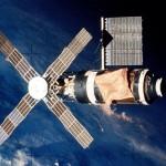 14 de maio de 1973 – Lançamento do Skylab