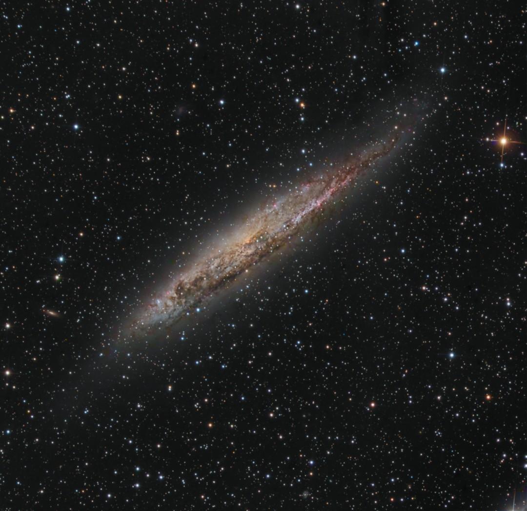 http://apod.nasa.gov/apod/image/1505/NGC-4945-LRGB-v09-Final-03_kehusmaa.jpg