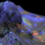 Depósitos de vidro em Marte podem ser locais para procurarmos vida por lá?