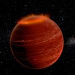 LSR J1835+3259: astrônomos descobrem poderosas auroras fora do Sistema Solar em uma Anã Marrom