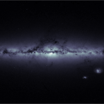 ESA: Contando as estrelas com o GAIA