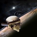 Comunicação com a New Horizons sofreu anomalia em 4 de julho – observações científicas estão suspensas até que a situação seja corrigida nos próximos dias