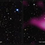 Novo rastreamento do ESO irá ajudar a compreender a matéria escura