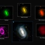 GAMA: iniciativa com vários telescópios mapeia a morte lenta do Universo