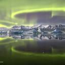 http://apod.nasa.gov/apod/image/1503/AuroraGlacier_woodend_5760.jpg