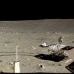 """Yutu: as aventuras do robô chinês """"Coelho de Jade"""" na Lua"""