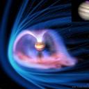 http://apod.nasa.gov/apod/image/1604/JupiterMagnetosphere_JAXA_3500.jpg