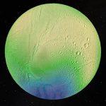 Revisitando o Oceano Subsuperficial em Enceladus