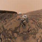 Missão estendida: Curiosity inicia um novo capítulo na exploração de Marte