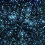 """Colaboração """"Frontier Fiels"""" revela dados das galáxias primordiais usando lentes gravitacionais"""