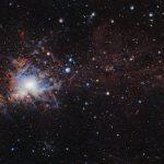 O rastreamento VISTA revela os segredos escondidos de Órion e mostra a imagem mais detalhada até hoje no infravermelho próximo da nuvem molecular Órion A