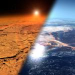As missões MAVEN e CURIOSITY confirmam que a maior parte da atmosfera de Marte foi perdida para o espaço
