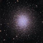 M13: O Grande Aglomerado Globular em Hércules por Adam Block