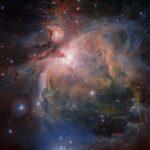 Órion: A história de três cidades estelares