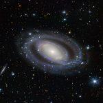 NGC 7098: Uma Visão dupla