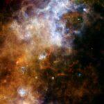 Herschel nos mostra pérolas do espaço profundo