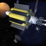 Viagem a Marte em 39 dias? Como conseguir isso?