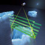 ESA lançará o satélite CryoSat que vai mapear a espessura das camadas do gelo terrestre