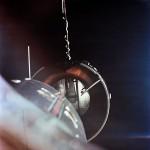 17 de março de 1966 – Acoplamento da nave Gemini VIII com a nave Agena