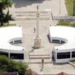 29 de maio de 1999 – Museu do Eclipse de Sobral, Ceará
