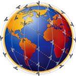 18 de junho de 1997 – O ideal dos acordos do SALT: lançamento dos satélites Iridium
