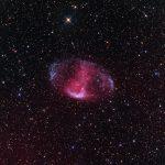 MWP1: nebulosa planetária anciã desafia as teorias da evolução estelar