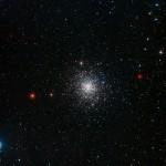 M107: aglomerado estelar a 21.000 anos-luz revela os segredos da Via-Láctea