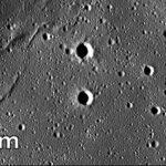 Sinais de vulcanismo foram descobertos na face oculta da Lua a partir de fotos da sonda japonesa Kaguya