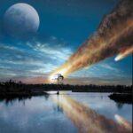 Novas evidências suportam a teoria de violentos impactos extraterrestres há 12.900 anos