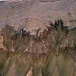 Argilas em Marte preservaram evidências de vida por lá?