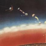 12 de junho de 1967 – Lançamento da sonda Vênera 4